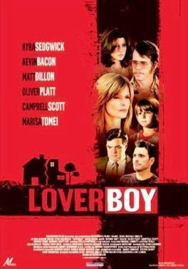Lover Boy Film