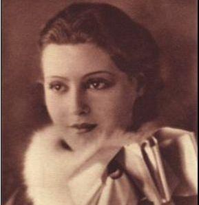 Marie Glory actress (1905-2009)