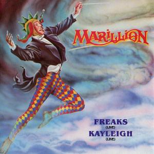 Freaks (Marillion song)