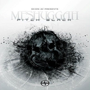 <i>Pitch Black</i> (EP) extended play by Meshuggah
