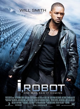 iRobot Movie