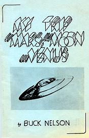 Cover of Nelson's pamphlet of 1956