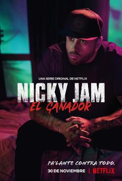 Nicky Jam El Ganador Wikipedia