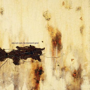 <i>The Downward Spiral</i> 1994 studio album by Nine Inch Nails