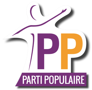 People's Party of Belgium logo.png