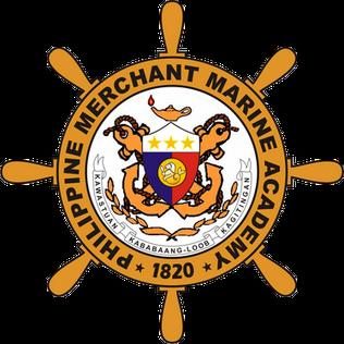 Image result for philippine merchant marine academy logo