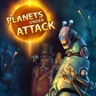 Planets Under Attack Wikipedia