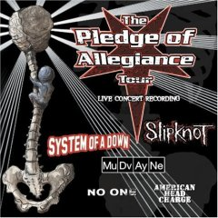 Pledge of Allegiance Tour: Live Concert Record...