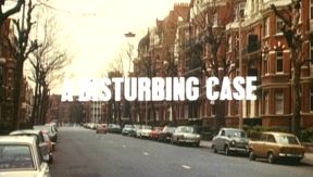 A Disturbing Case 2nd episode of the first season of Randall and Hopkirk