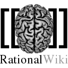 RationalWiki Free-access wiki written to criticize religion, government, and pseudoscience