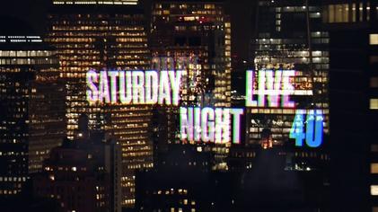 Red carpet at SNL 40 special | Andy Samberg | photoMojo | WKBN.COM