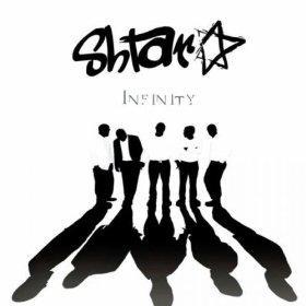 <i>Infinity</i> (Shtar album) 2010 studio album by Shtar