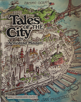 tales of the city wikipedia