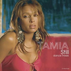 wiki More (Tamia album)