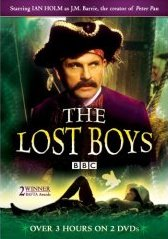 <i>The Lost Boys</i> (TV series) 1978 British docudrama TV miniseries directed by Rodney Bennett