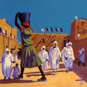 <i>The Bedlam in Goliath</i> 2008 studio album by The Mars Volta