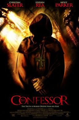 Confessor (New Earth) | DC Database | FANDOM powered by Wikia