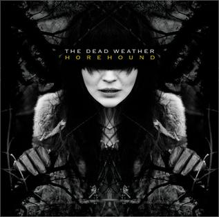 the dead weather horehound 2009
