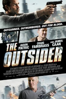 The Outsider (2014 film) - Wikipedia