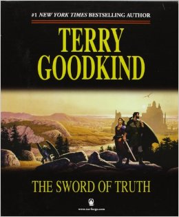 Picture of a book: Sword Of Truth