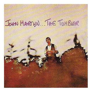 <i>The Tumbler</i> 1968 studio album by John Martyn