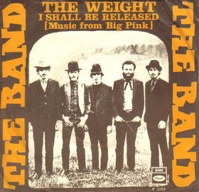 The Weight song by The Band