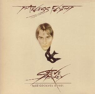 <i>Timeless Flight</i> 1976 studio album by Steve Harley & Cockney Rebel