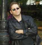 Tobias S. Buckell Grenadian writer