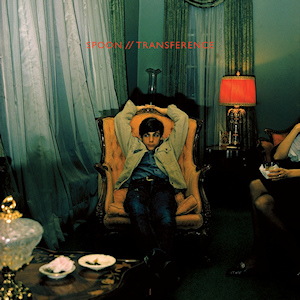 <i>Transference</i> (album) 2010 studio album by Spoon