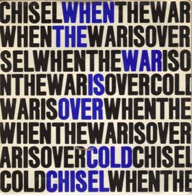 When the War Is Over 1982 single by Cold Chisel