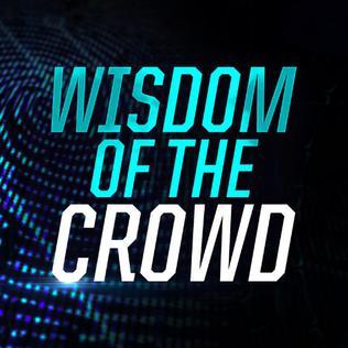Wisdom of the Crowd Tv Series