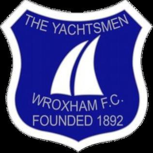 Wroxham F.C. Association football club in England