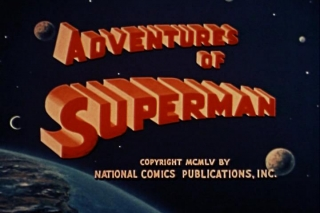 <i>Adventures of Superman</i> (TV series) US 1950s television series