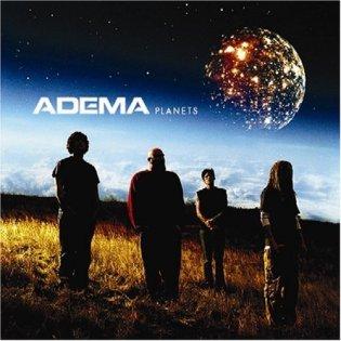 <i>Planets</i> (Adema album) 2005 studio album by Adema