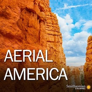 <i>Aerial America</i> Smithsonian Channel television series