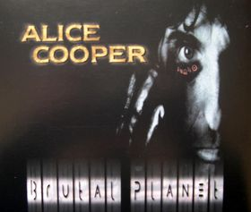 Brutal Planet (song) 2000 single by Alice Cooper