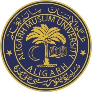 Aligarh Muslim University - Wikipedia
