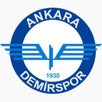 Ankara Demirspor Turkish football club
