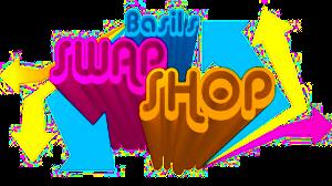 <i>Basil and Barneys Swap Shop</i> television series