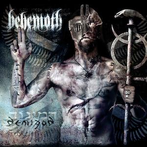 <i>Demigod</i> (album) album