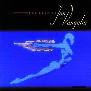 <i>The Best of Jon and Vangelis</i> 1984 greatest hits album by Jon and Vangelis