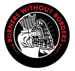 Burners Without Borders organization