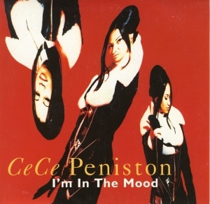 Im in the Mood single by CeCe Peniston