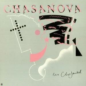 <i>Chasanova</i> 1981 studio album by Chaz Jankel