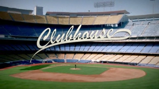 <i>Clubhouse</i> (TV series) television series