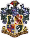 Coat of arms of Gaithersburg, Maryland