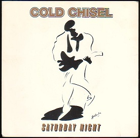 Saturday Night (Cold Chisel song)