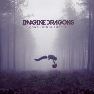 Imagine Dragons - Discograf  237 a  320 kbps   Mega Imagine Dragons Continued Silence