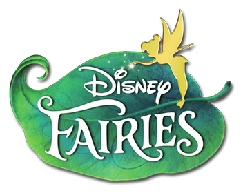disney fairies wikipedia