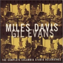 <i>Miles Davis & Gil Evans: The Complete Columbia Studio Recordings</i> 1996 box set by Miles Davis and Gil Evans